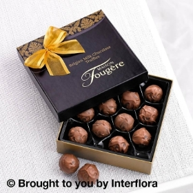 Chocolate Truffles (140g)