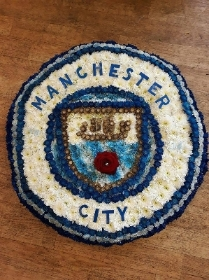 Manchester City Football Shield