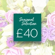 Florists Choice Hand tied (40)