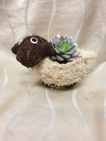 Small Sheep Planter